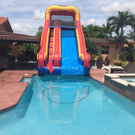 Nickys Party Rental