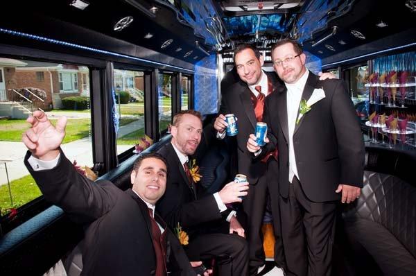 Party Bus & Limo Services Denver's profile image