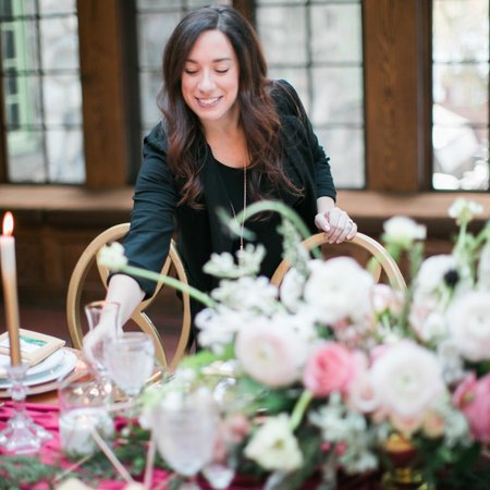 Jillian Howell Events