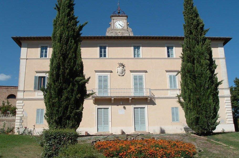 Borgo Villa Certano's profile image