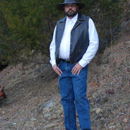 A Mountain Preacher