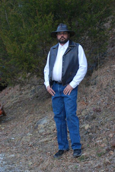 A Mountain Preacher's profile image