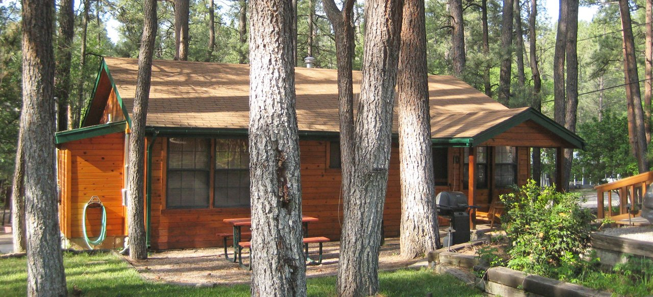 Story Book Cabins's profile image