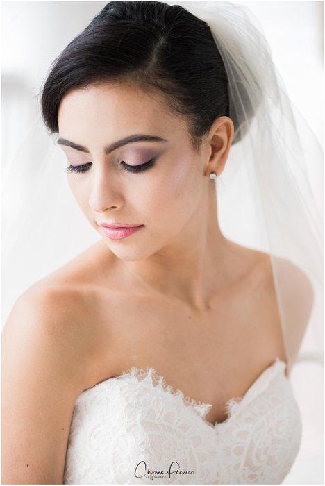 Chynna Pacheco Photography's profile image