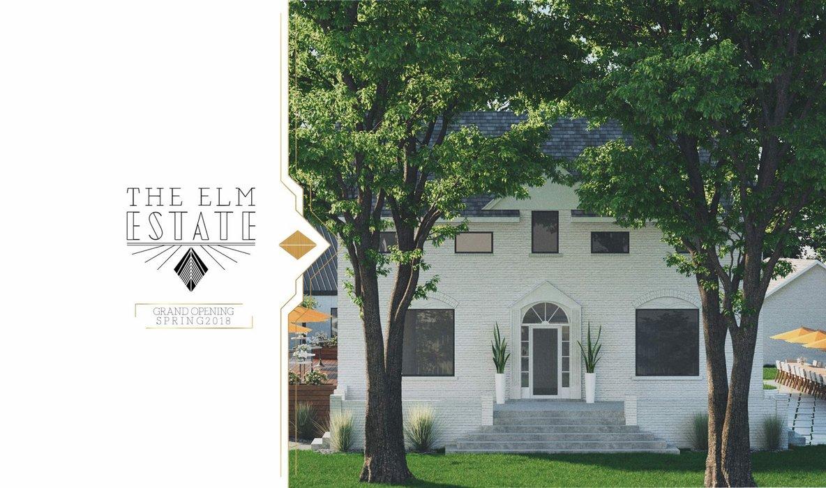 The Elm Estate's profile image