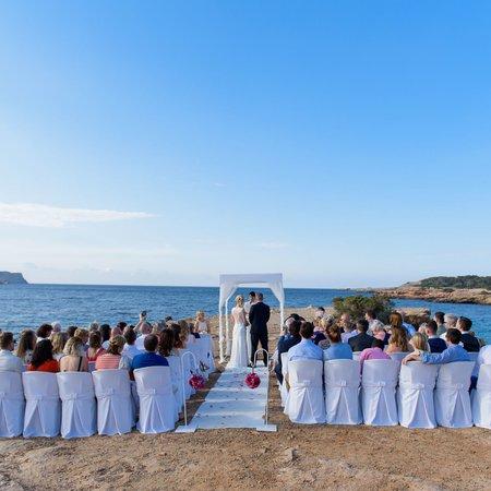Ibiza Wedding Shop