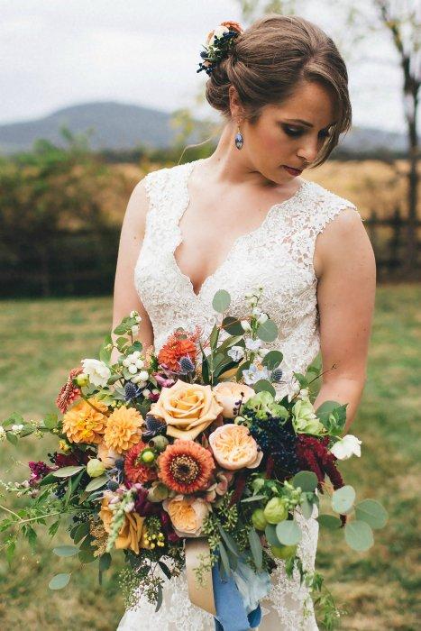 Marina Mauletkali Photography's profile image