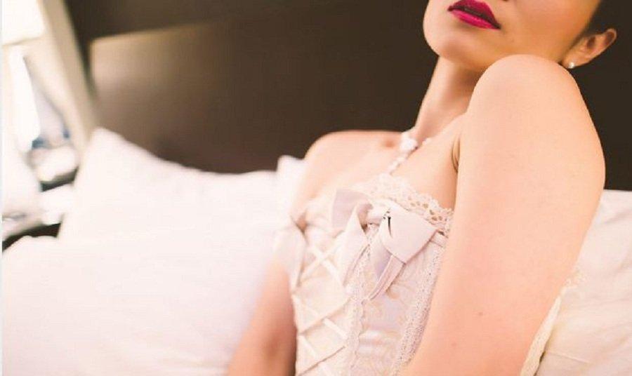 Evgenia Ribinik Intimate Photography's profile image