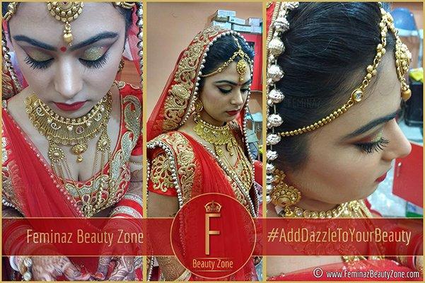 Feminaz Beauty Zone's profile image