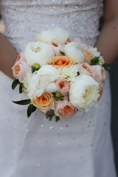 Blooms Wedding and Event Design Studio's profile image