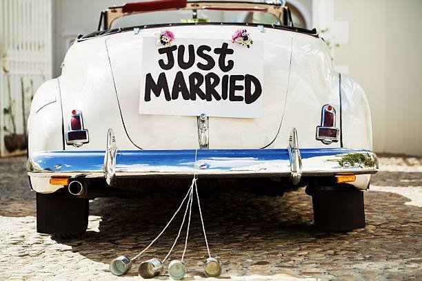 Just Married Myrtle Beach's profile image