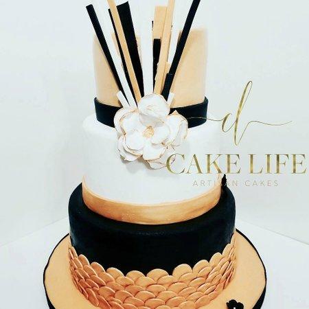 Cake Life Artisan Cakes