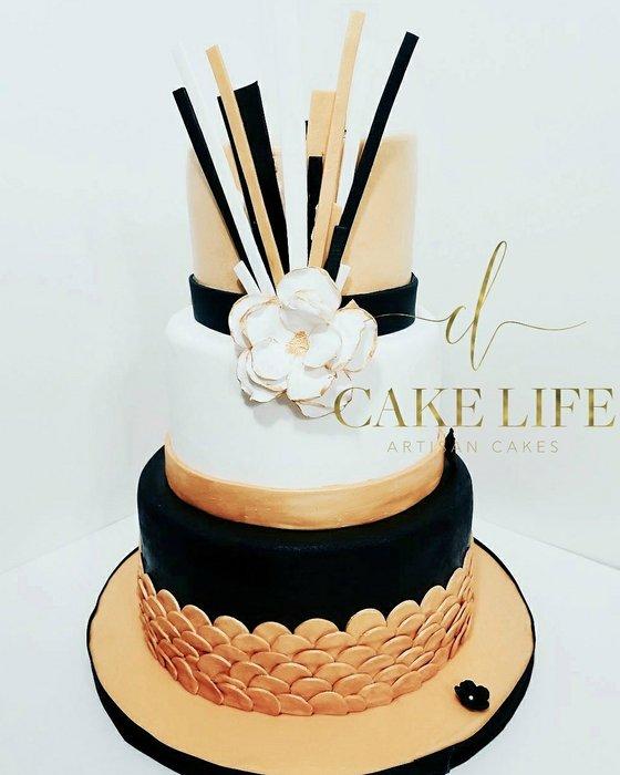 Cake Life Artisan Cakes's profile image