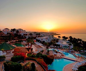Hyatt Regency Sharm El Sheikh's profile image