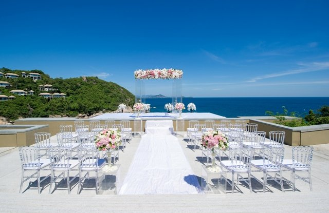 L'Amour Phuket Weddings's profile image