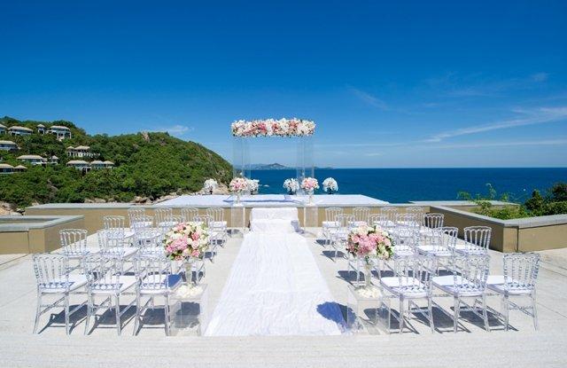 L'Amour Phuket Weddings's profile image