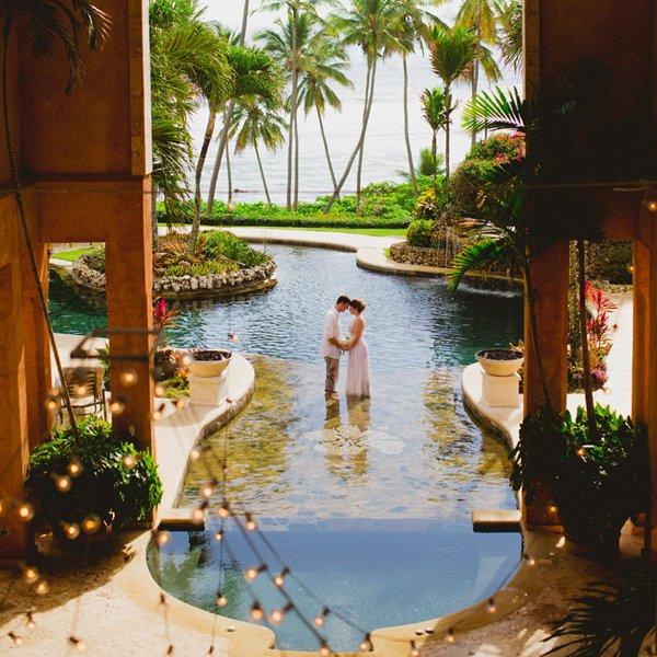 Punta Cana Wedding Girl's profile image