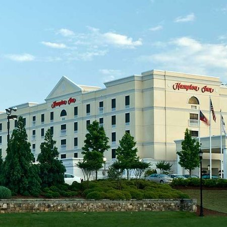 Hampton Inn - Sugarloaf