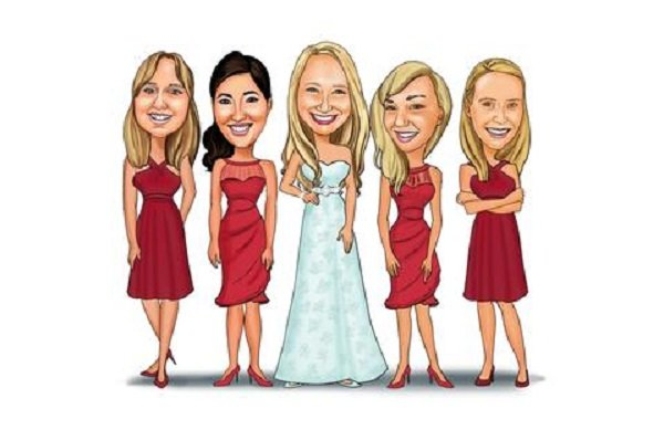 Bridesmaid Gifts Boutique's profile image