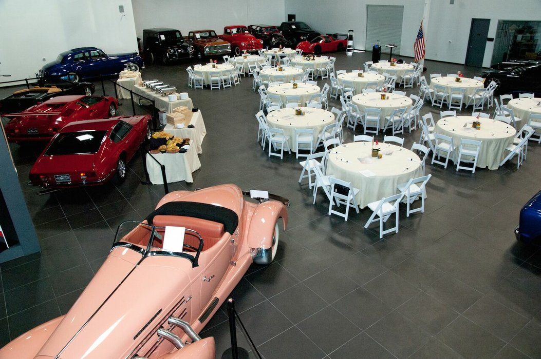 Celebrity Cars Event Center's profile image