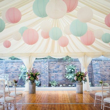 Lowland Marquees