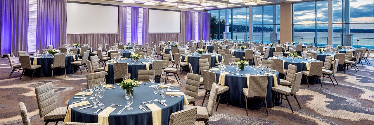 Hyatt Regency Lake Washington at Seattle's Southport's profile image