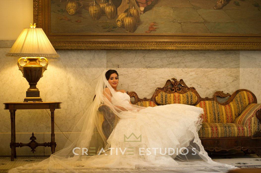 Alberto Vazquez Weddings's profile image