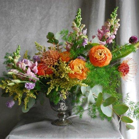 Sweet Talk Floral