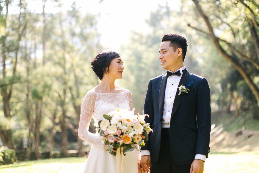 Jeremy Wong Weddings's profile image