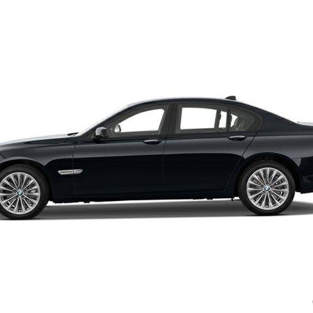 RideCar Limousine