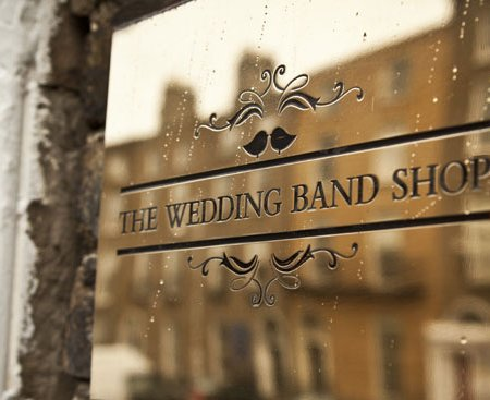 The Wedding Band Shop