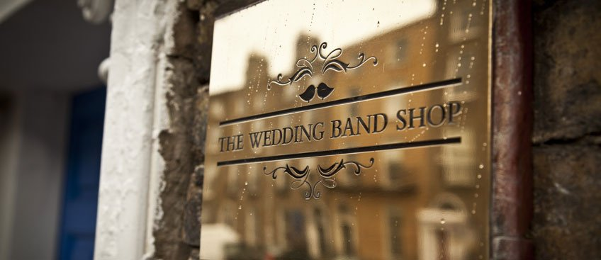 The Wedding Band Shop's profile image