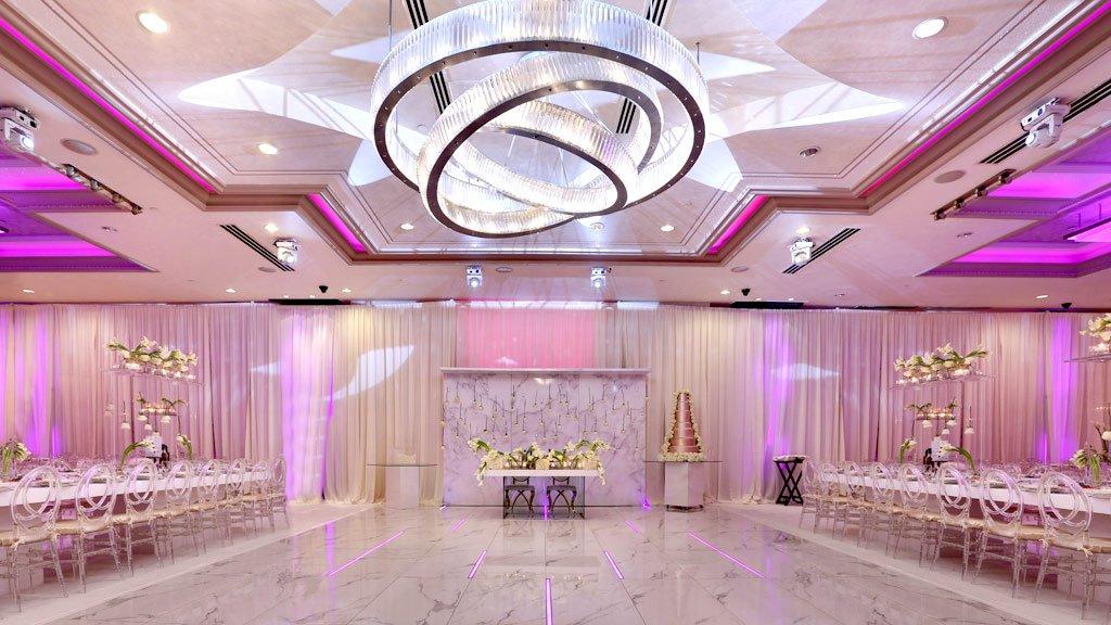 De Luxe Banquet Hall's profile image