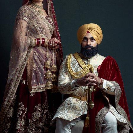 SikhandDread Photography