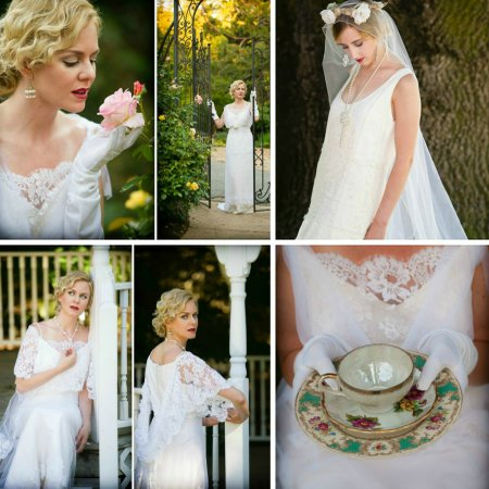 Amy-Jo Tatum Bridal Couture
