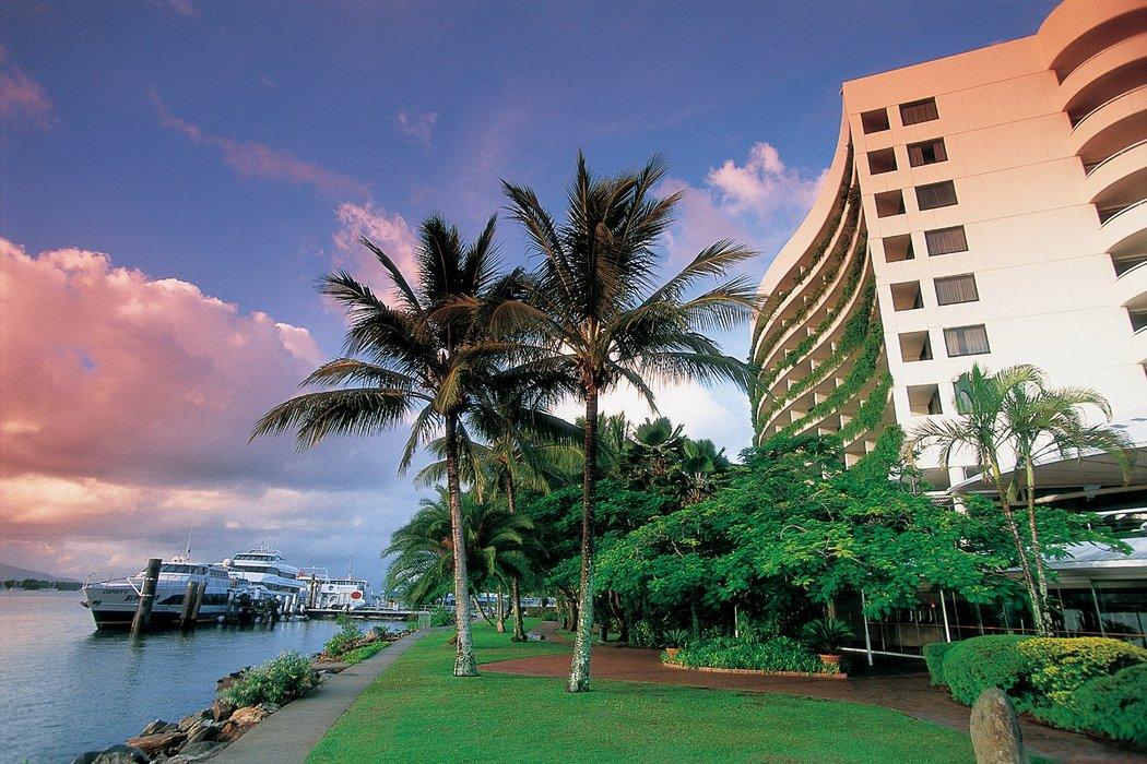 Hilton Cairns's profile image
