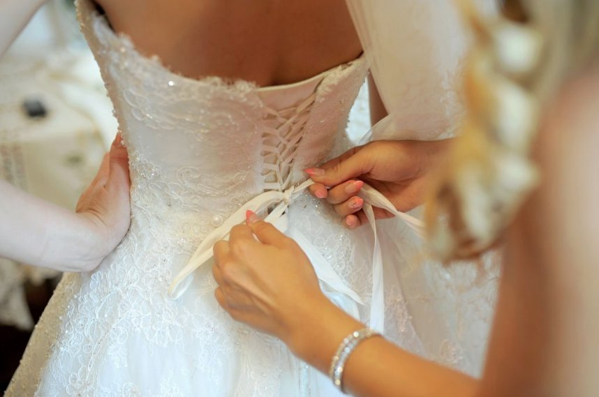 Confetti Wedding Dress Cleaning's profile image