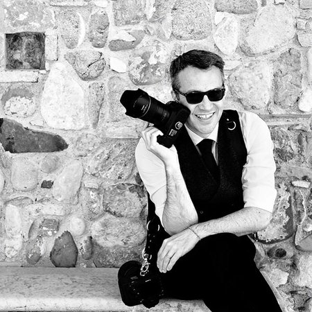 Nicola Tonolini Photographer