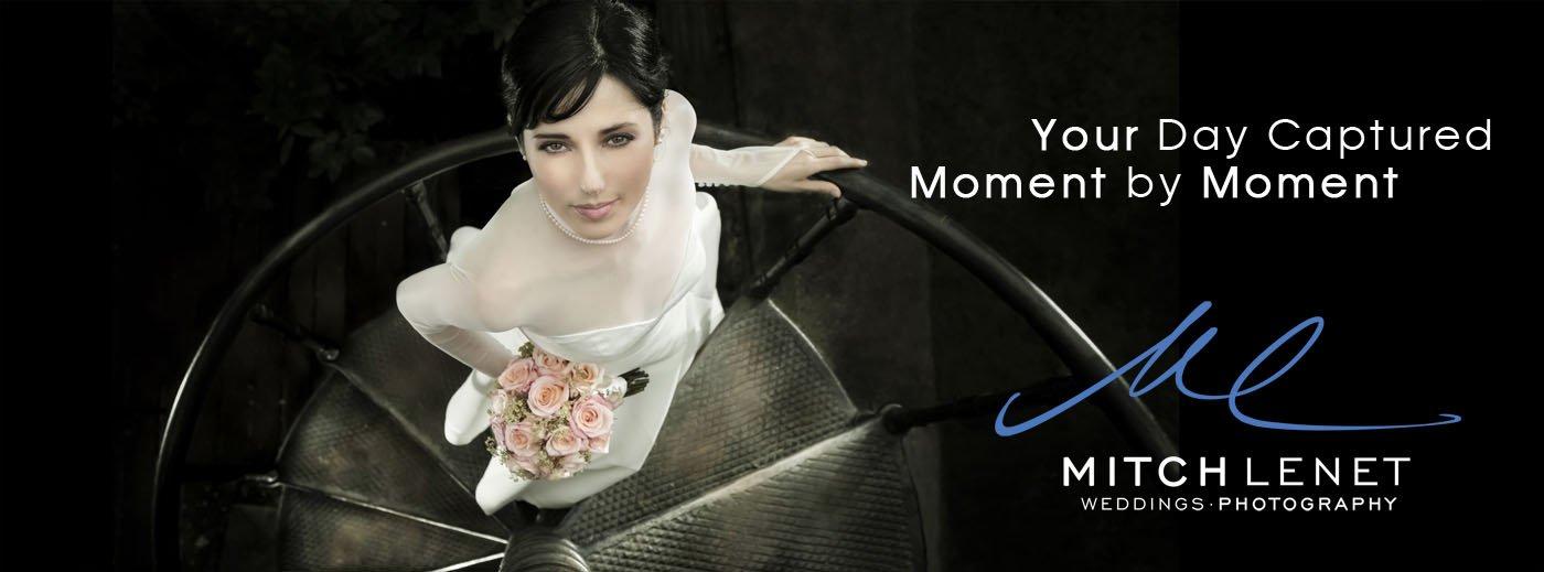 Mitch Lenet Weddings's profile image