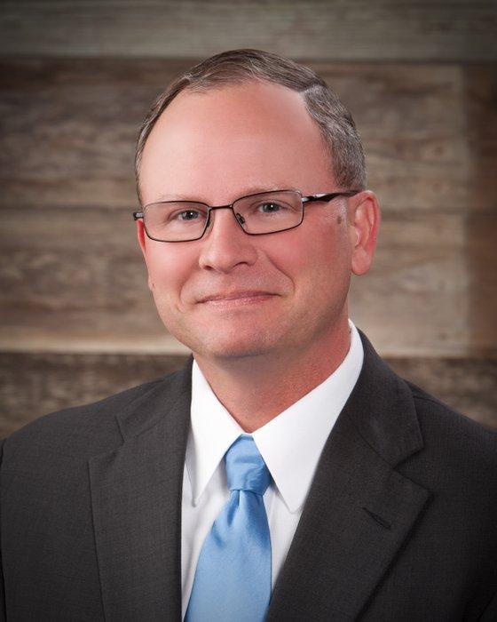 Chaplain John Potter's profile image