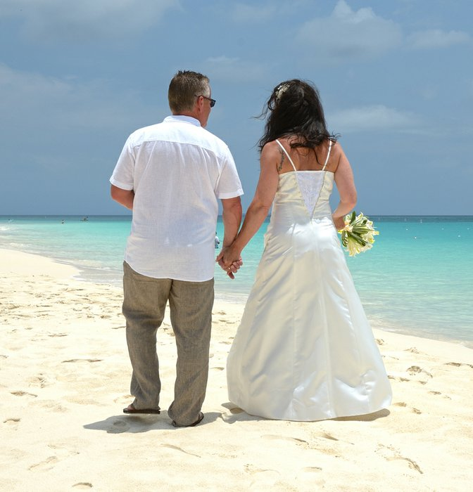 Dream Weddings Aruba's profile image
