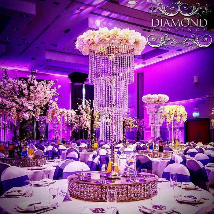 Diamond Weddings's profile image