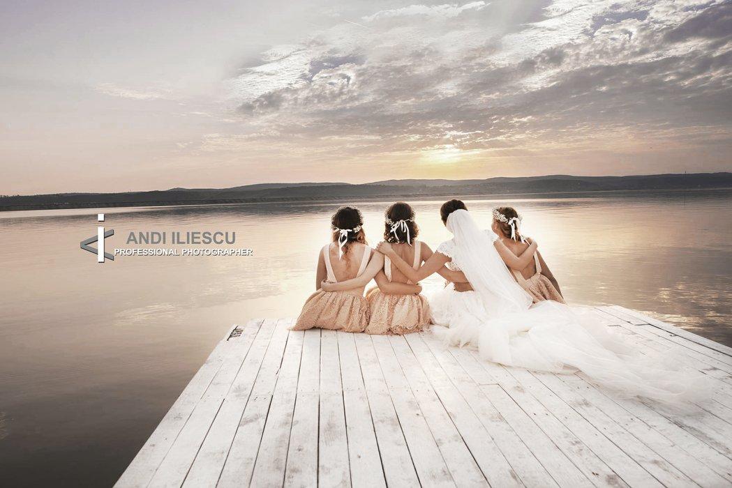 Andi Iliescu Photography's profile image
