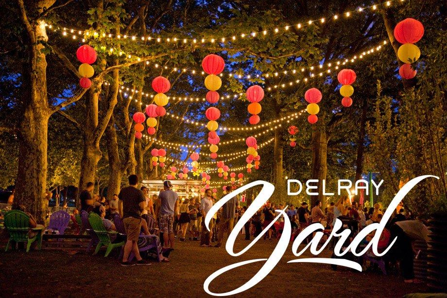 Delray Yard's profile image