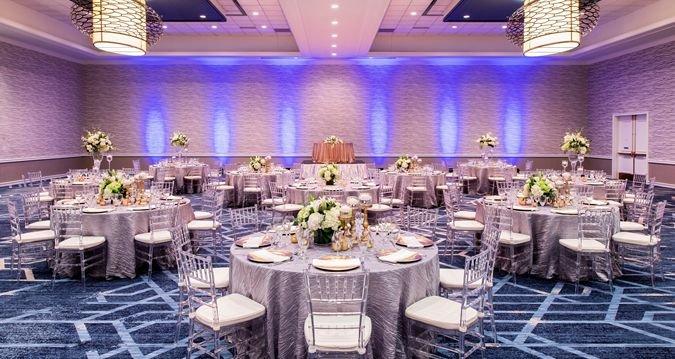 Hilton University of Florida Conference Center's profile image