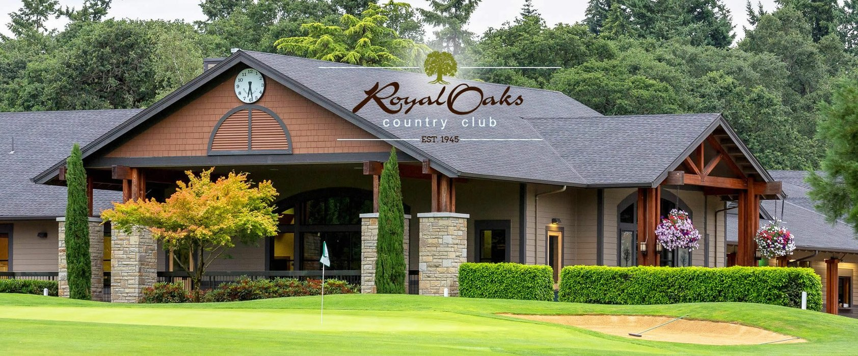 Royal Oaks Country Club's profile image