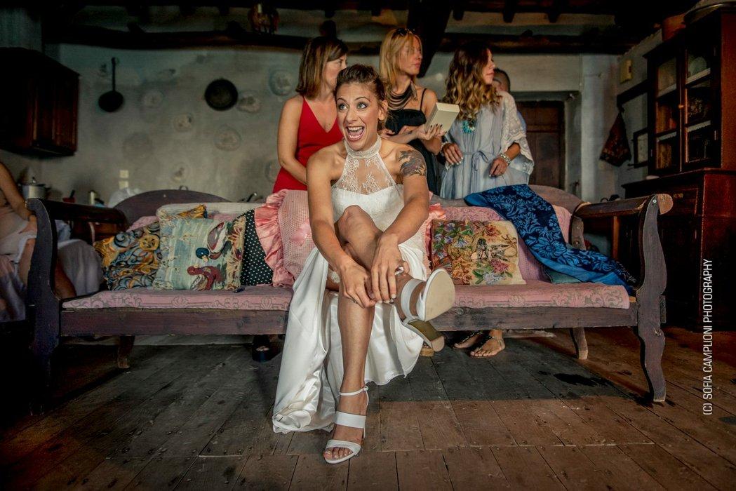 Sofia Camplioni Photography's profile image