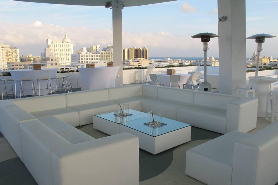 Skydeck Rooftop Miami's profile image