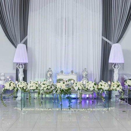 Vatican Banquet Hall