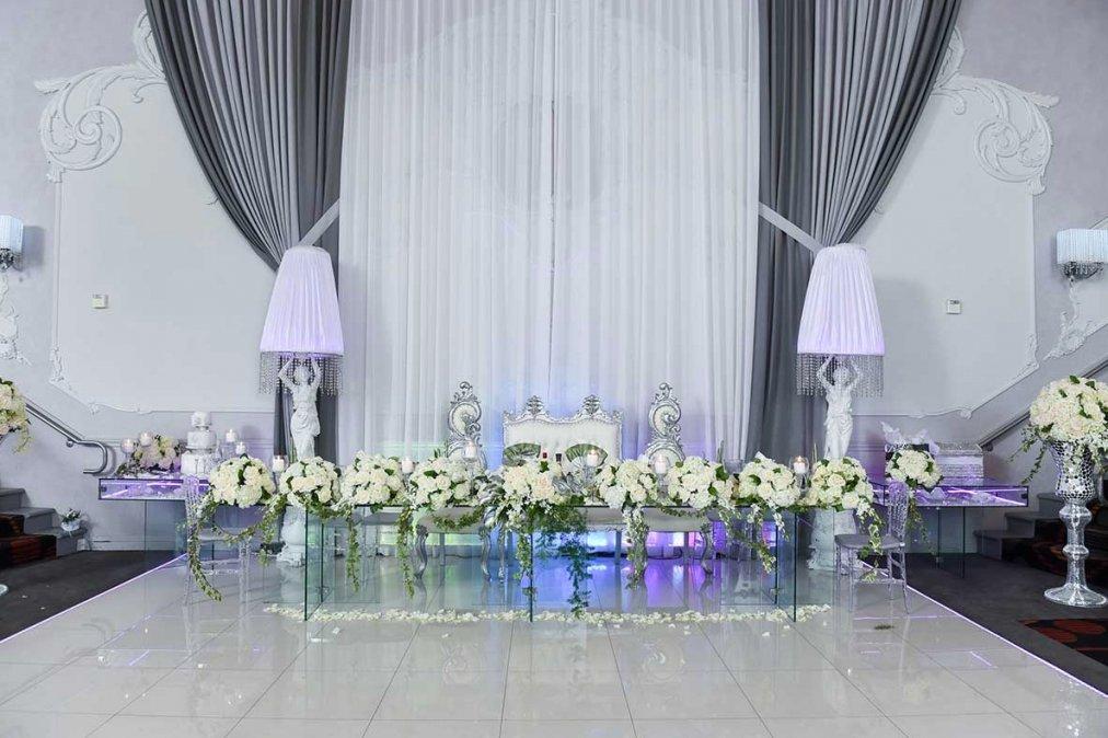 Vatican Banquet Hall's profile image